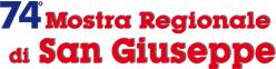 74° Mostra Regionale di San Giuseppe